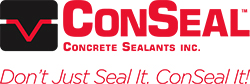 ConSeal Red Logo