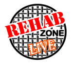 RehabZone – Booth 1043