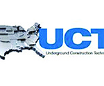 Underground Construction Technology Association – Booth 2029