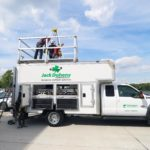 Doheny Confined Space Training Truck In RehabZone 2018
